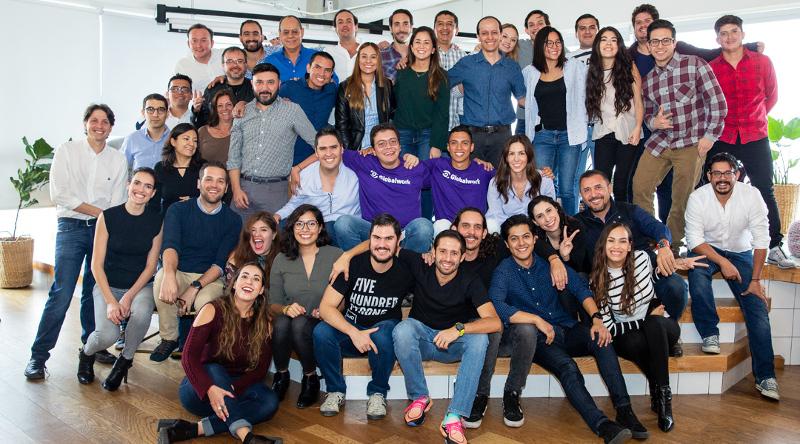 RebajaTusCuentas.com 500 Startups